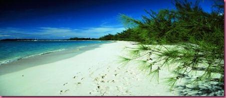 Foto Bahamas Spiagge 1