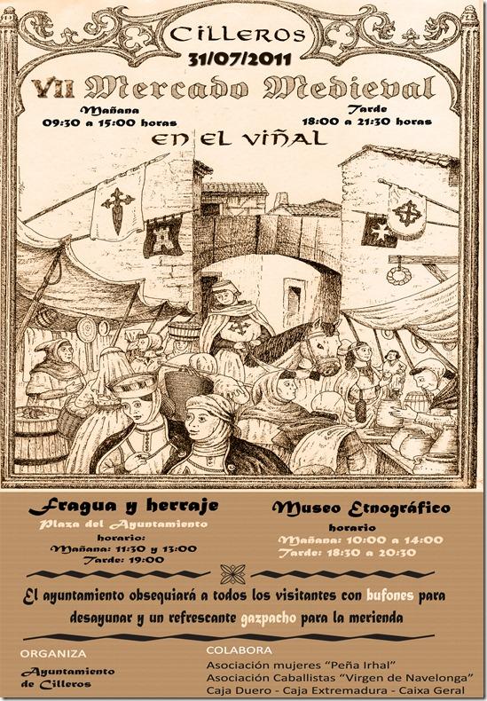 mercado medieval copia