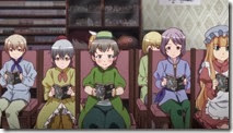 Outbreak Company - 03 -2