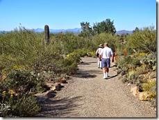 AZ desert museum w Steve Kitty 019