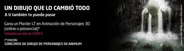 Concurso dibujo 2013 banner web