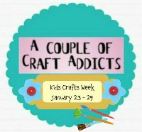 kidscraftsweek