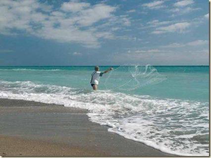 Playa de Almardá Sagunto-