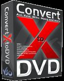Télécharger ConvertXtoDVD 5.0.0.37