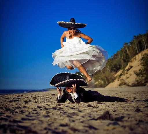 Wolgast -  Wedding Photographer