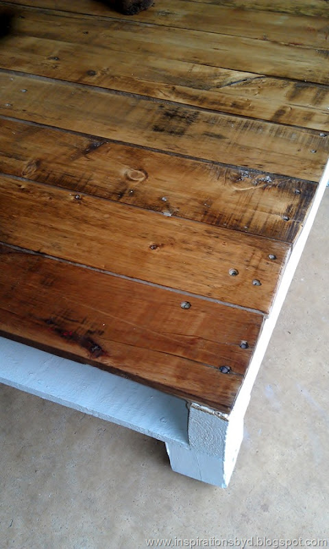 pallet table inspirationsbyd.blogspot.com