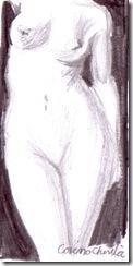 nud simplu in creion05