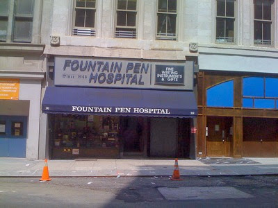 Fountain Pen Hospital
