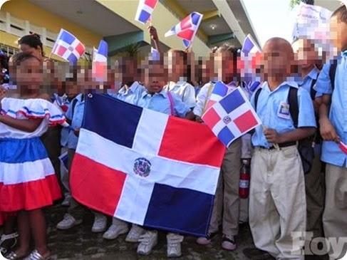 estudiante dominicano