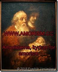 DSC03138.JPG Simeon eller Symeon i templet. Rembrandt. Med amorism