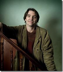 author image - Melvin Burgess