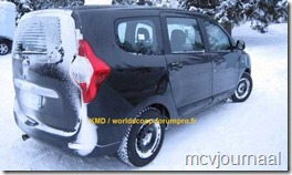 Dacia Lodgy 17