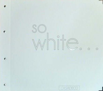 Casadeco, So White 1