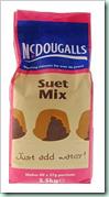 AF Mcdougalls_Suet_Mix