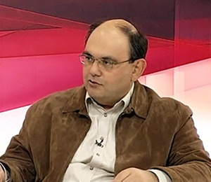 Δημήτρης Καζάκης: Βάζουν χέρι στη μικρή και μεσαία ιδιοκτησία των ελλήνων πολιτών