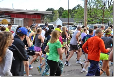 Franklin Parish Geaux Fit Catfish 5K (16)