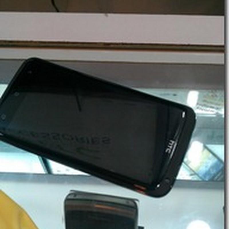 HTC ONE X akhirnya , milik aku juaa ..