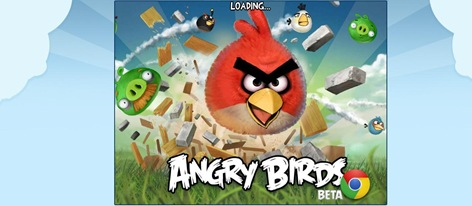 angry birds chrome4