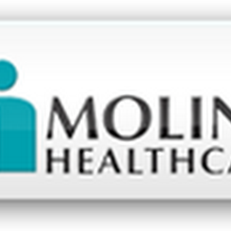 Molina Healthcare Buys Up Healthy Palm Beaches HMO in Florida