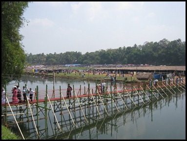Maramon Side of the River