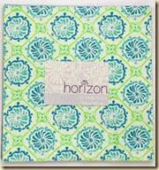 Horizon layer cake