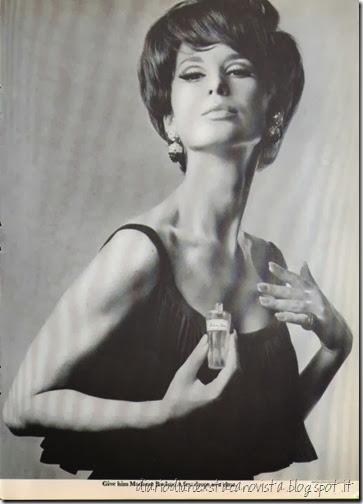 Madame Rochas vintage ad (thejumpingfrog.com)