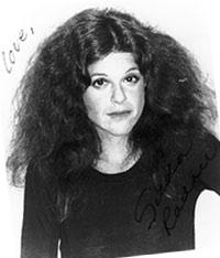 Hair gilda