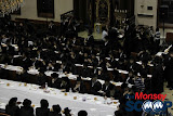 Yartzheit Tish For Stamar Rebbe Held In Satmar Beis Medrash Of Monsey (Photos by Moshe Lichtenstein) - IMG_5465.JPG