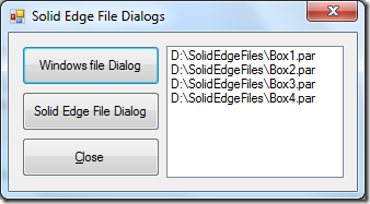 surf and code cust 26 file dialogs vb net part 1