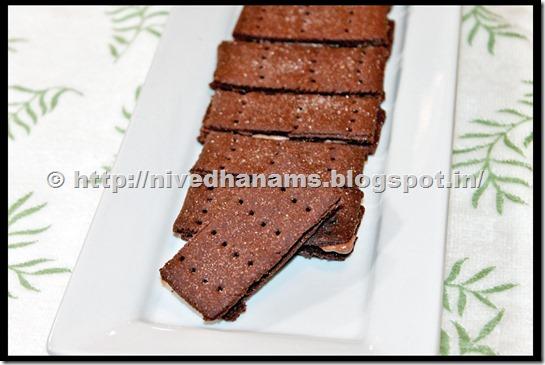 Bourbon Biscuit - IMG_3366