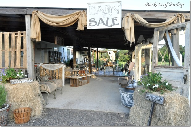 June barn sale 7