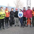 Участники – слева направо: Паша, Лена, Кристина, Артем, Айсылу, Султан, Сергей, Рустам.