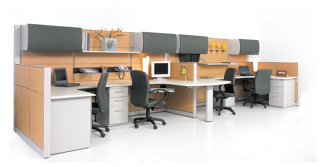 Sistema de mobiliario mobiliario institucional for Estacion de trabajo
