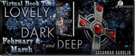 Lovely Dark and Deep Banner 450 x 169