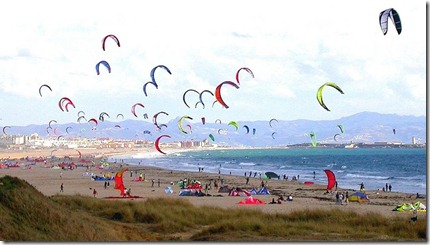 Las Mejores Playas para Ligar en España2