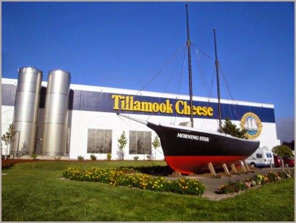 Oregon-Coast-Tillamook