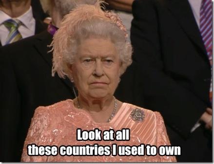 funny queen elizabeth