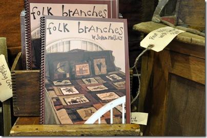 folk art branch