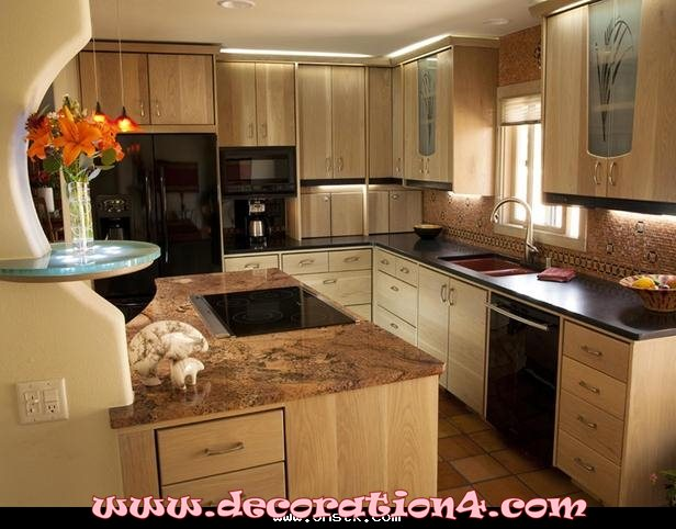 wonderful Kitchens Design Ideas - new designs - 2013