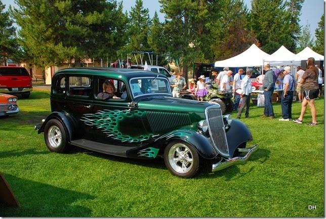 08-02-14 B West Yellowstone Car Show (73)