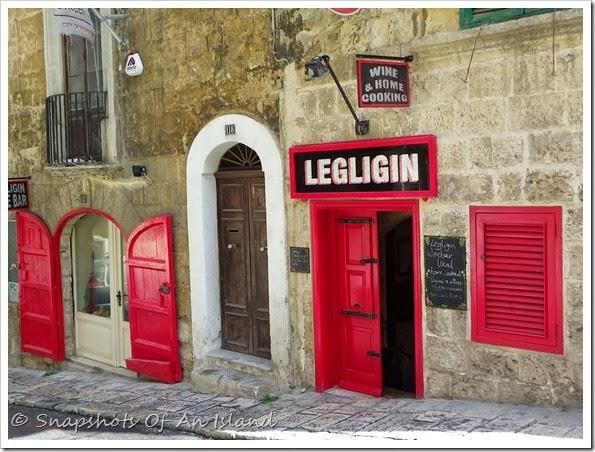 Valletta & Sliema (8)