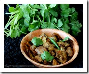 PEPPER CHICKEN DRY FRY