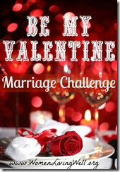 valentines marriage challenge