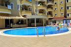 Фото 7 Kleopatra Ada Hotel