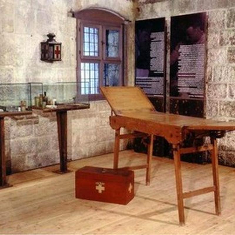 Museo Forte Belvedere, la fortezza delle emozioni.