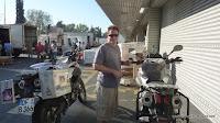 Juchuh die Mopeds sind startklar