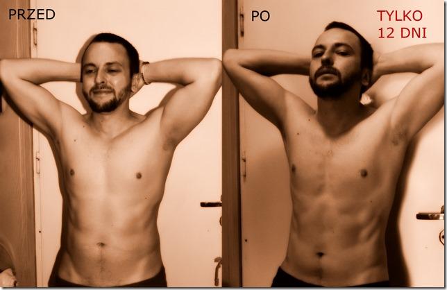 przed i poGG