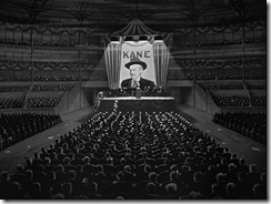 Citizen Kane Rally