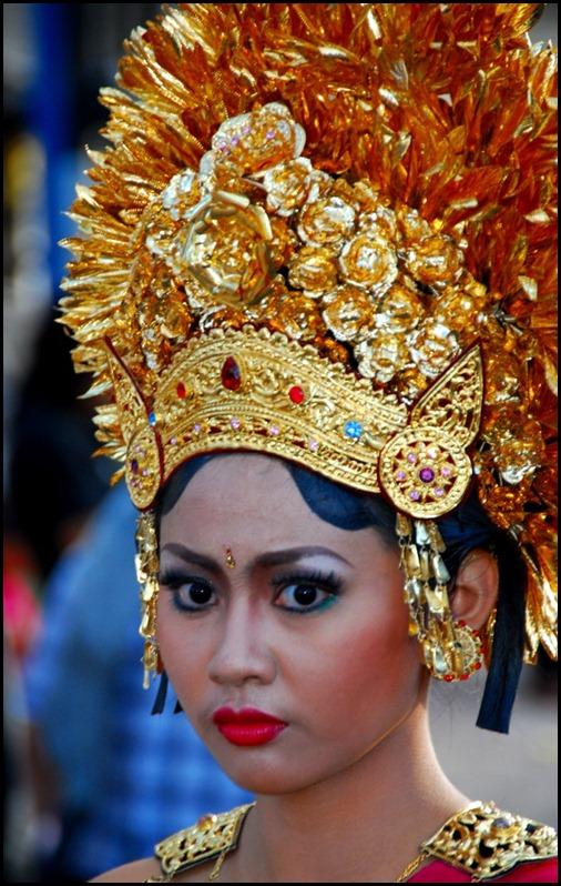 Denpasar Arts Festival 2011