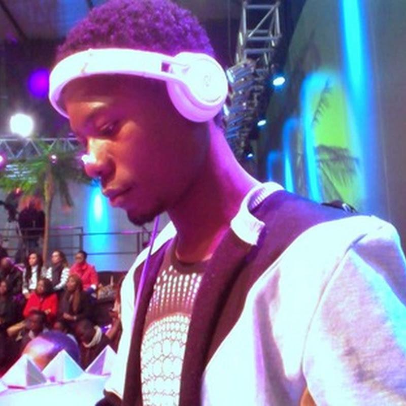 Dj Ketchup ft. Djibra 1C - Afro Beat Raay (Afro 2k14) [Download]